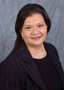 Claudia Mirza