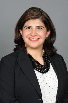Claudia Ramirez Reed