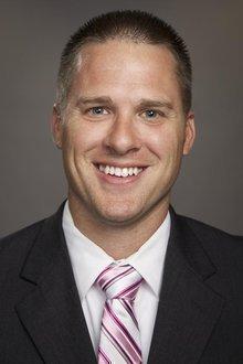 Clayton J. Strolle, PE, LEED® AP BD+C