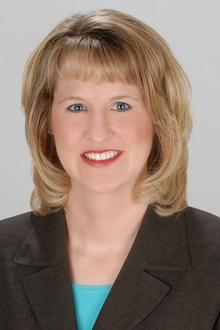 Courtney Woodruff