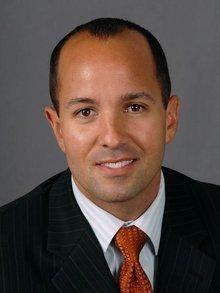 Damian M. Rivera