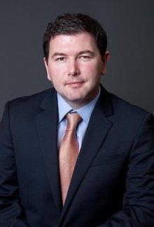 Darren Heffernan