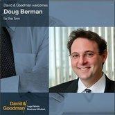 Douglas Berman