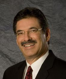 photo of Dr. Albert Reyes