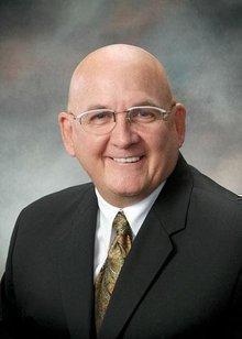 Dr. Ken Thomas