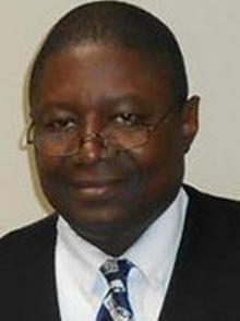 Dr. Richmond Adebiaye