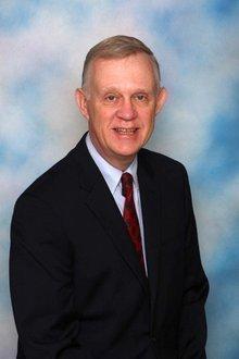 Dr. Stephen Garrison