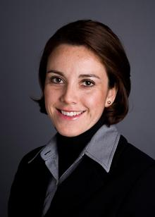 Dulce Torres-Ruiz, Arq., LEED AP BD+C