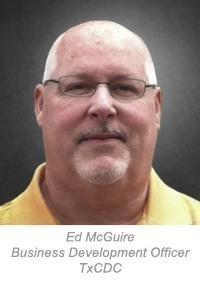 Ed McGuire