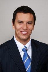 Eric Van Horn