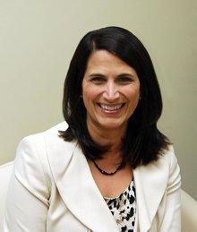 Erica Yaeger