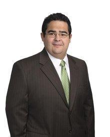 Frank Gallegos, PE