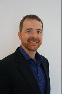 Ian C. Sinnett, AIA, LEED AP