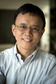 J. Ping Liu