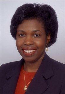 Jacqueline Burls