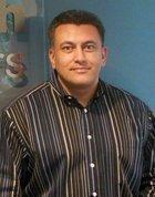 Javier Jaramillo, PE