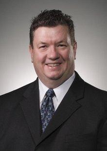 Jeffrey Dudley