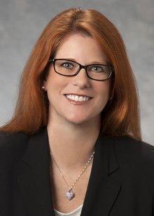 Jennifer O'Hara Calvin