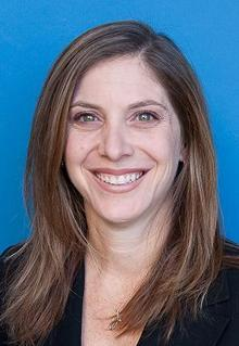 Jennifer Pouey