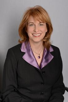 photo of Jennifer J. Spencer