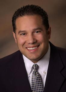 photo of Jerry Ramos