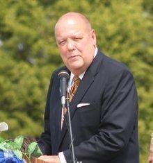 Jim Phaup