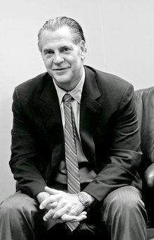 John McGurran