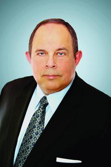 Justice Jim Moseley