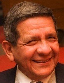 Justo Vargas