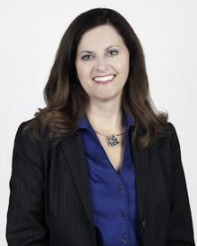 Kelly McBrayer