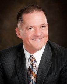 Ken Hopper, MD, MBA