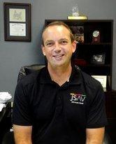 Kevin Jost