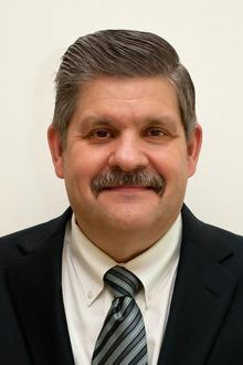 Larry Hutchison