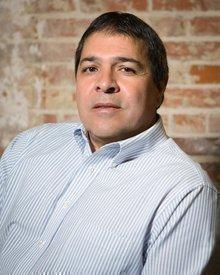 Larry Tuccio, AIA, LEED AP