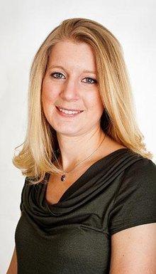 Lauren Seydewitz, LEED AP BD+C