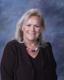 Margaret Davis Meadows