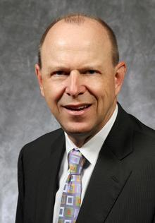 Mark Fuqua