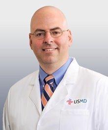 Mark Prince, M.D.