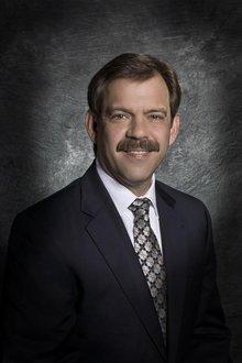 Mark Warren