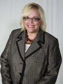 Mary Worthington