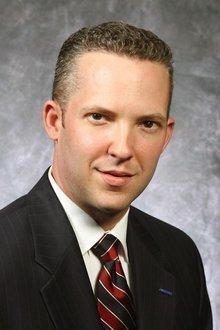 Matt Marchbanks