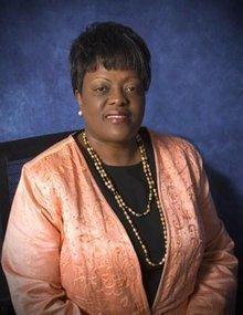 Maxine Adegbola