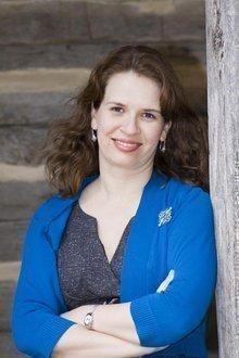 Melissa Prycer