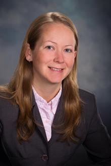 Melissa L. Karlin