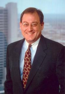 Michael Buchanan