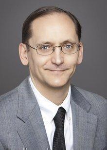 Michael Hurd, AIA