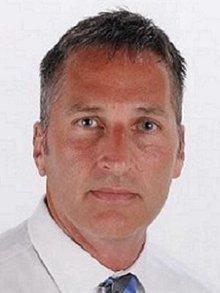 Mike Gillan