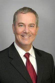 Mike Hegarty