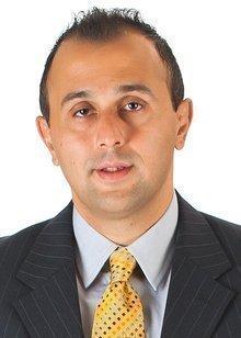 Mostafa Popal