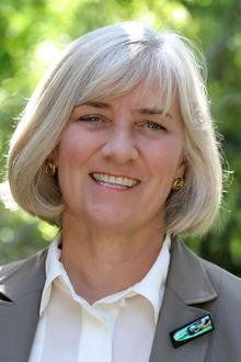 Patricia McGill, Ph.D.